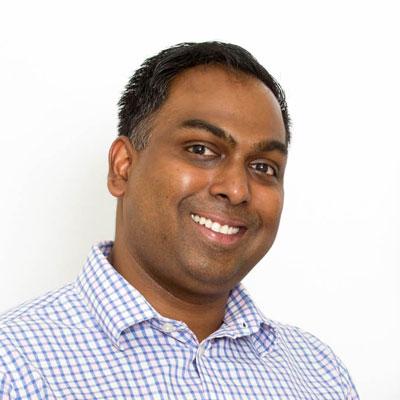 Dr. Dev Tilakaratne
